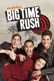 Big Time Rush cały film