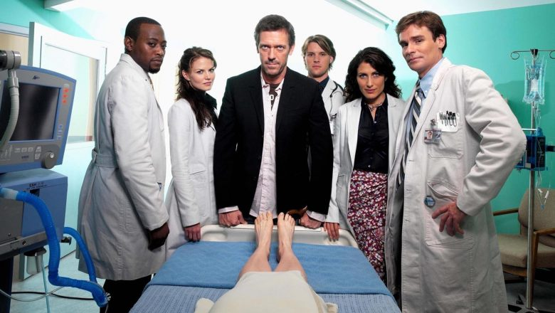 Dr House 3filmy