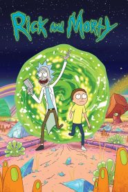 Rick i Morty cały film