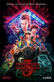 Stranger Things cały film
