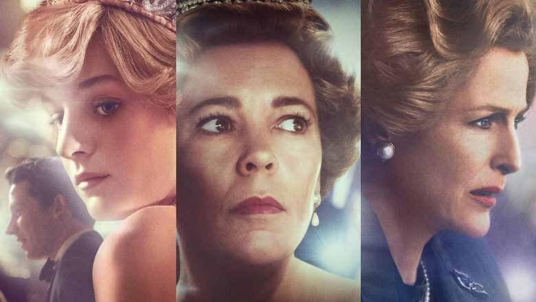 The Crown 3filmy