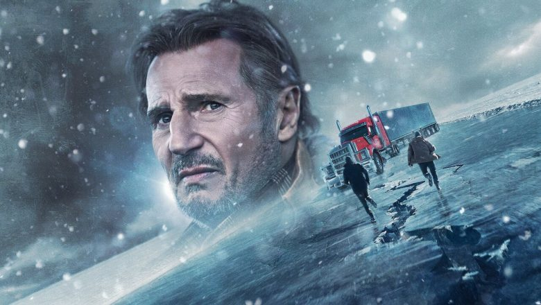 The Ice Road 3filmy