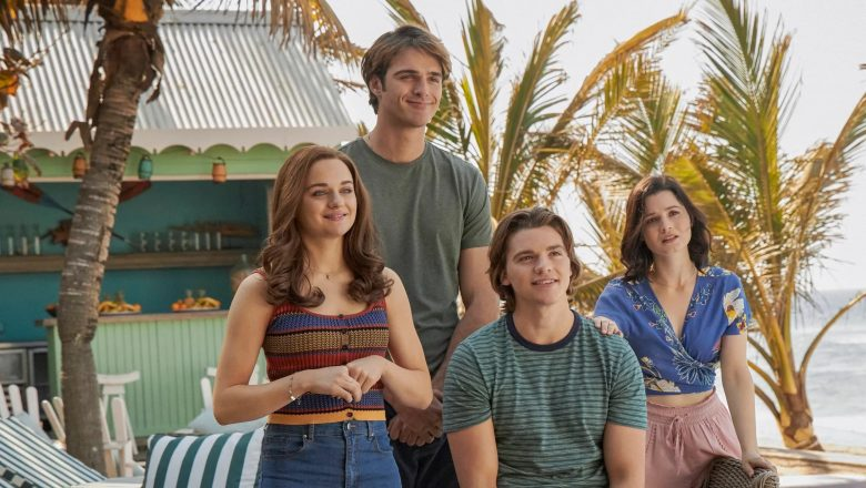 The Kissing Booth 3 3filmy